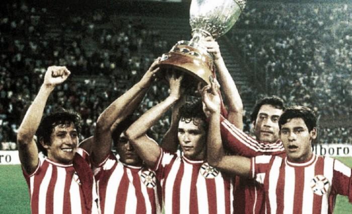 Guía Paraguay Copa América 2016: Repetir lo de 1979