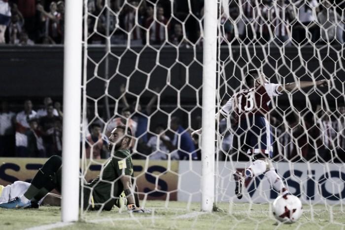 Qualificazioni Russia 2018, Sudamerica - Torna in corsa il Paraguay, pari per il Perù