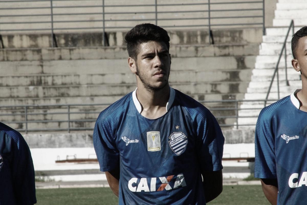 Victor Paraíba exalta elenco do CSA e mira tricampeonato alagoano contra CRB