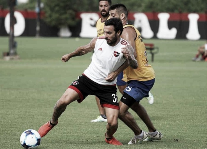 Foto: Prensa Newell's Old Boys