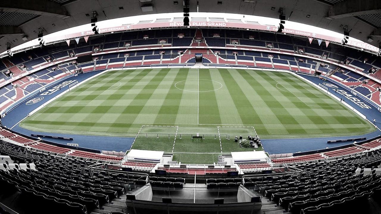 Gols e melhores momentos de Paris Saint-Germain x Clermont Foot (4-0)