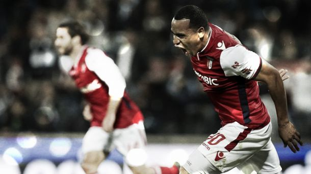 2º «Round»: Braga sabe mesmo como virar o Benfica do avesso
