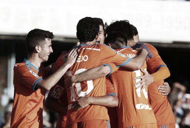 Celta de Vigo 1-5 Valencia CF: Los Che sparkle away from home