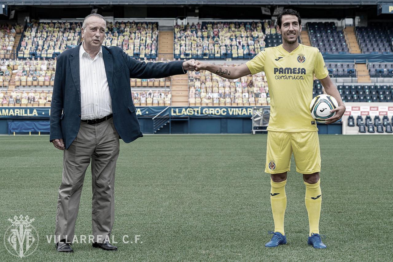 Así se gestaron las llegadas de Parejo y Coquelin al Villarreal