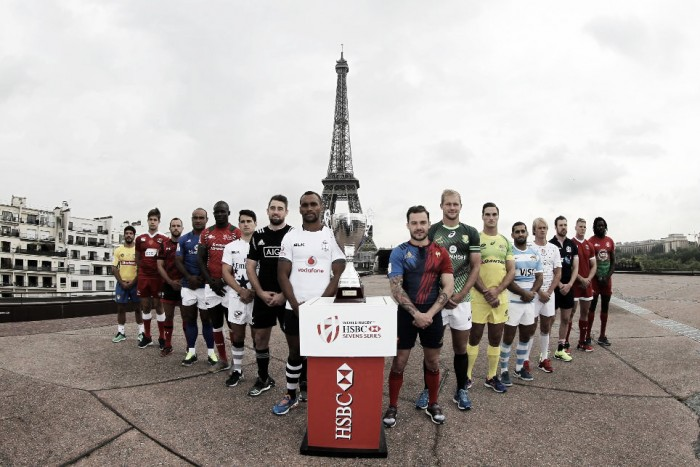 Paris Sevens preview: Olympic preparation hots up as Sevens Series heads for Europe