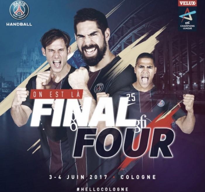 EHF Final4: el PSG busca su primera corona europea