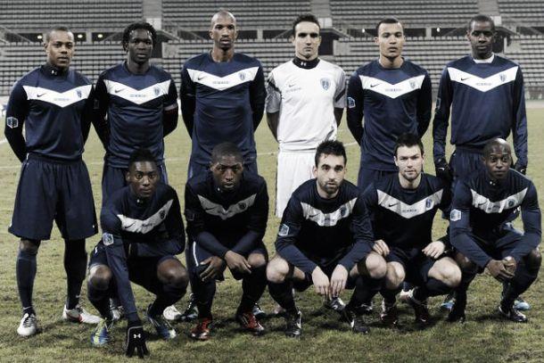 Empresário árabe quer comprar clube parisiense da terceira divisão, diz emissora francesa