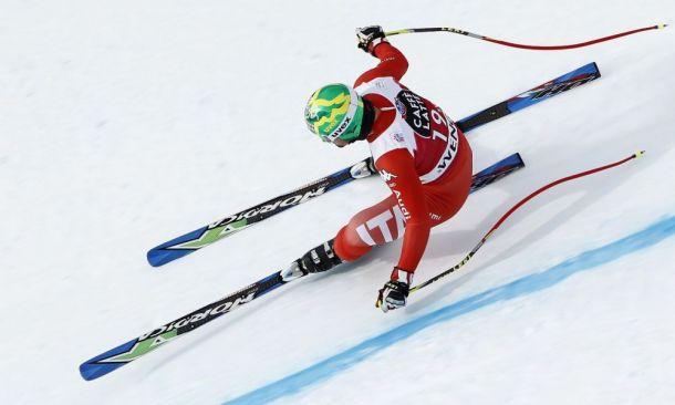 Sci Alpino, Kitzbuhel: discesa a Jansrud, Paris secondo per due centesimi