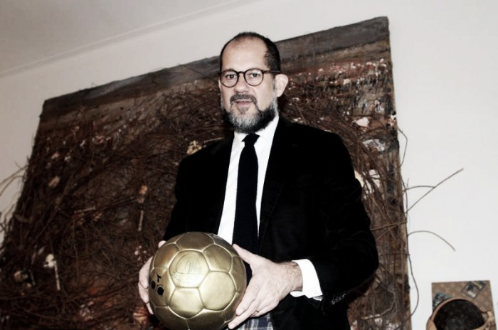 """Parisi: """"Giusto che Zaza lasci la Juventus. Conte lo vedo in Premier"""""""