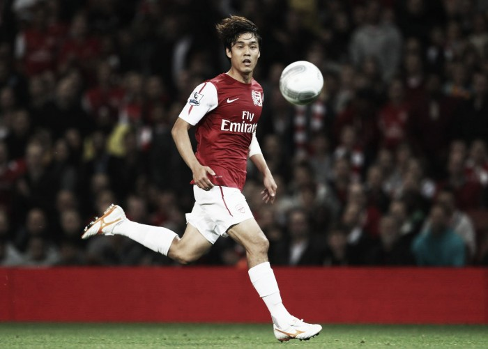 Why haven't Arsenal's Asian Stars of the past delivered?