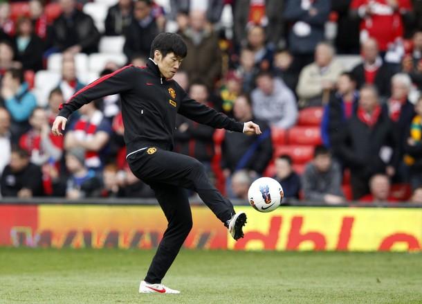 Park Ji-Sung, muy cerca de fichar por el QPR