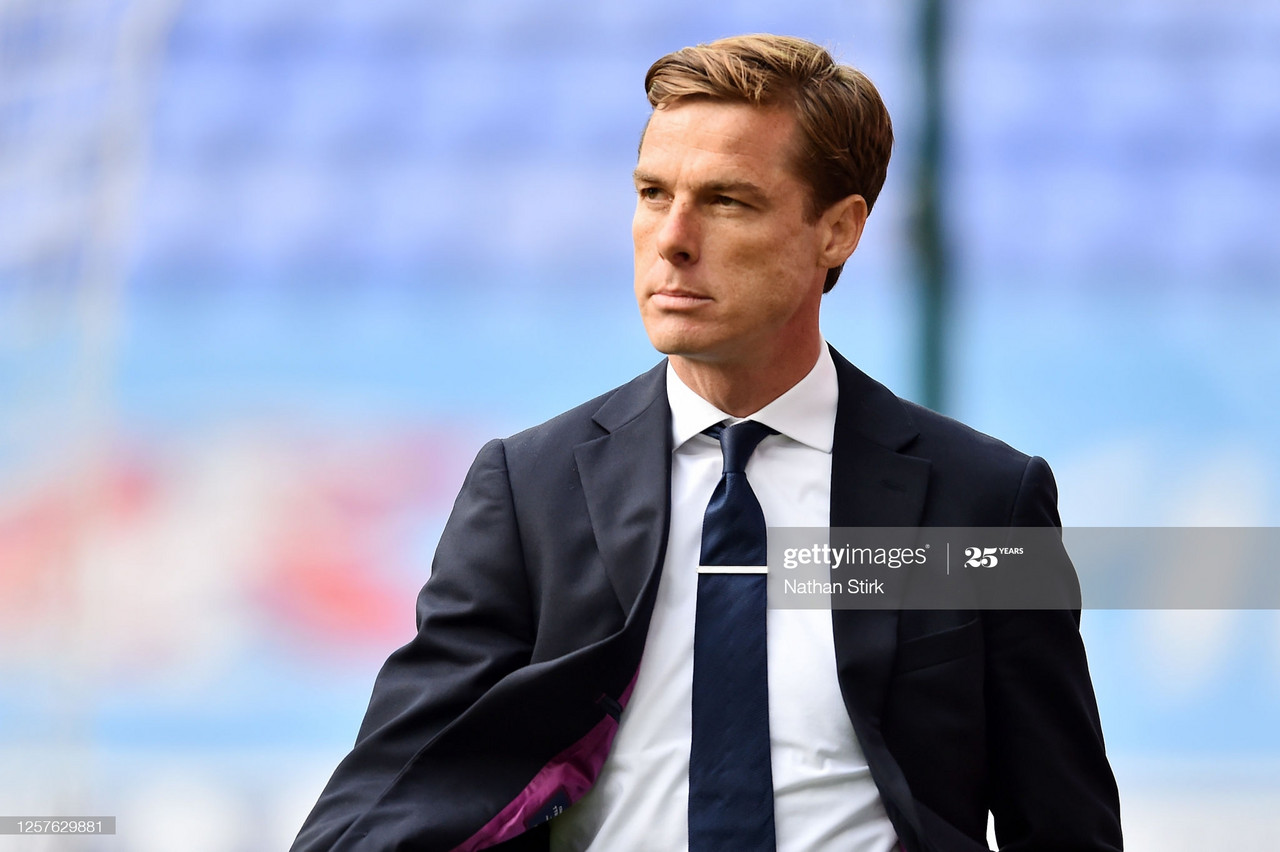 The five key quotes from Scott Parker's pre-Arsenal press conference