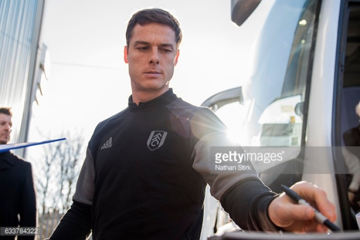 Fulham midfielder Scott Parker announces retirement from football