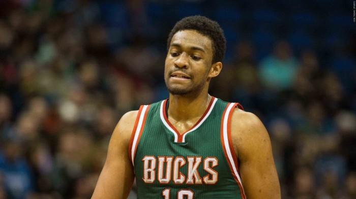 NBA - Milwaukee Bucks, Parker fa ancora crac: un anno di stop