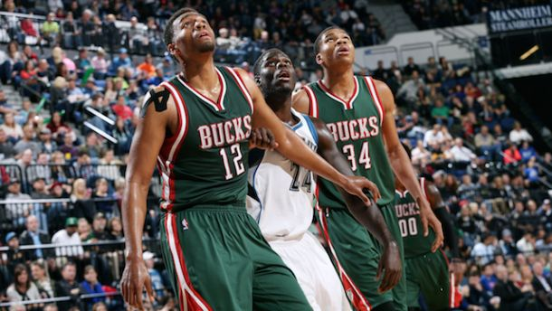 2015-2016 Milwaukee Bucks Season Preview | VAVEL.com