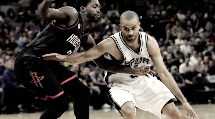 NBA Playoffs: Spurs in ansia per Tony Parker