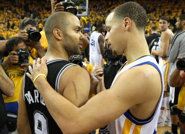 Spurs vence Warriors e avança à final da conferência oeste