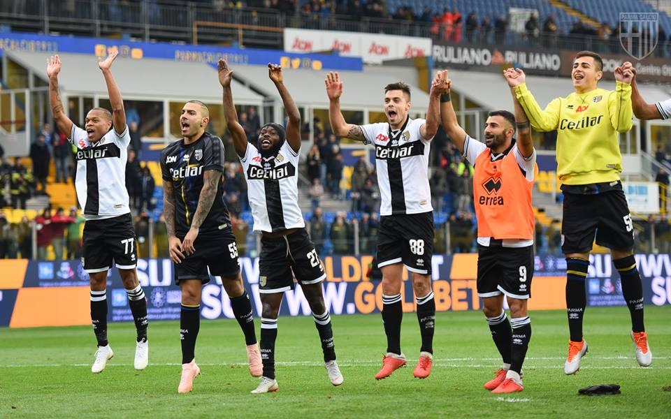 Sorpresa Parma: da zona-retrocessione a zona-Europa. Obiettivi da aggiornare?
