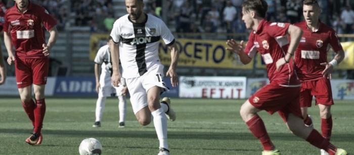 Parma: la Procura apre un fascicolo sulla partita con l'Ancona