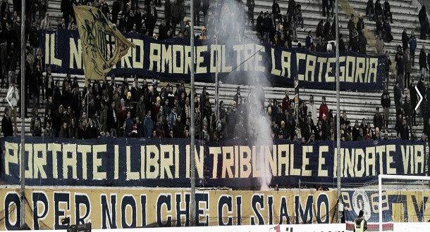 Parma, nessuna offerta