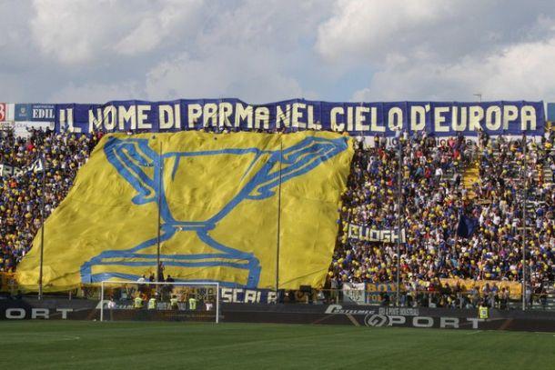 Addio Parma, buona fortuna