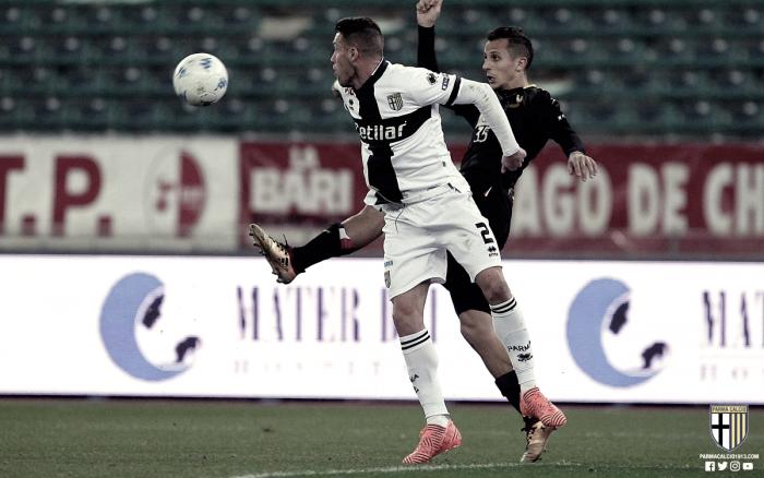 Serie B LIVE: Frosinone sotto, Palermo sullo 0-0