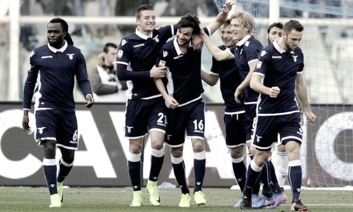 Serie A, la Lazio schianta il Pescara: i temi della partita