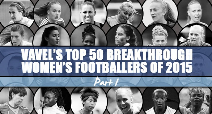 VAVEL UK's Biggest breakthroughs in Women's Football 2015 - Part One