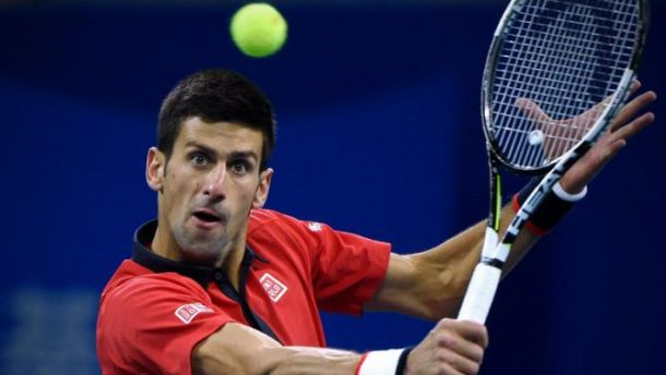 ATP Shanghai 2015, Djokovic batte Lopez e vola ai quarti