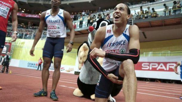 Atletica, Europei Indoor Praga 2015: Storl e Martinot-Lagarde all'oro, in finale Trost e Galvan