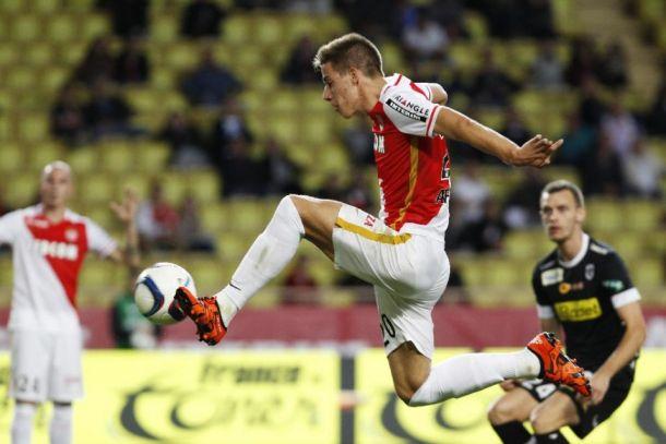 Monaco gagne enfin à Louis II