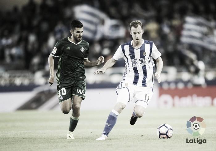 Análisis Táctico: Real Betis