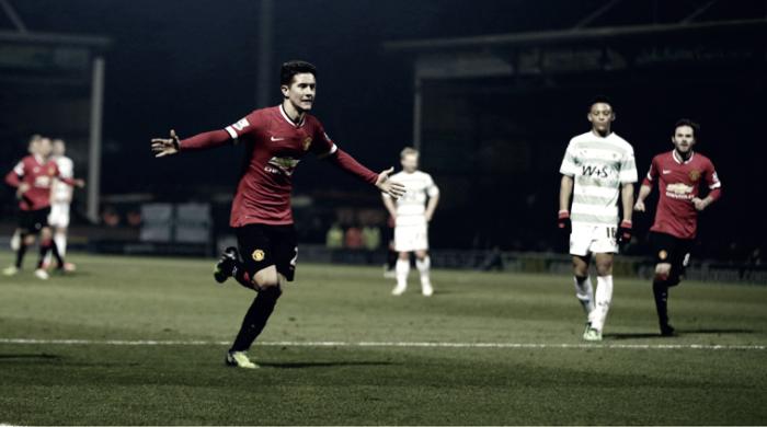 Previa Yeovil Town - Manchester United: esperando el debut