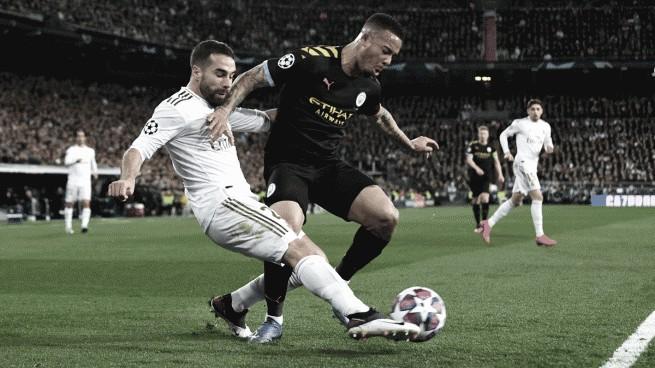 Horario y dónde ver el Manchester City-Real Madrid
