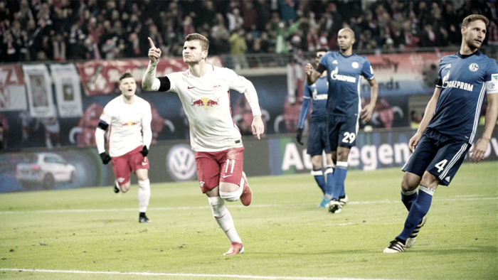 Previa Schalke - RB Leizpig: A rematar lo pendiente