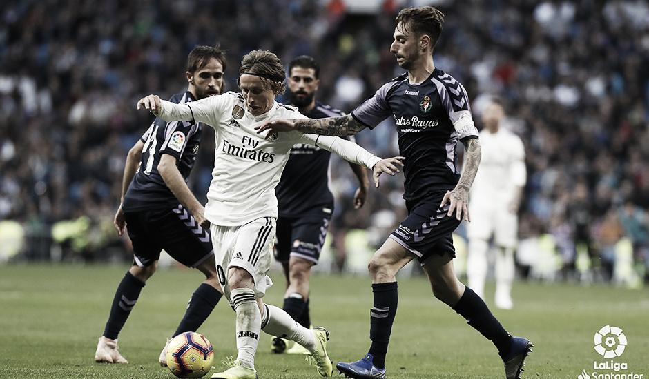Previa Real Valladolid - Real Madrid: duelo de alto voltaje