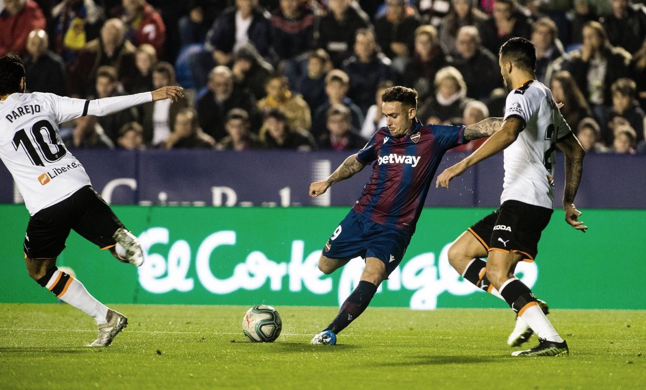 Previa Levante UD vs Valencia CF: Derbi para ganar confianza