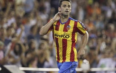 Jonas y Feghouli siguen liderando al Valencia en pretemporada