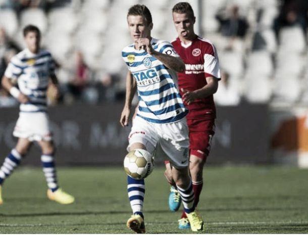Benfica contrata Parzyszek para o ataque