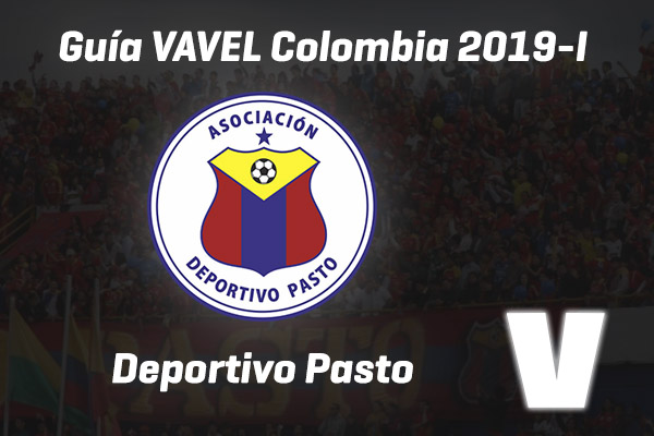 Guía VAVEL Liga Águila 2019-I: Deportivo Pasto