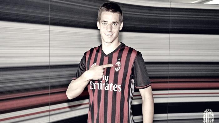 Pasalic firmará con el Spartak de Moscú