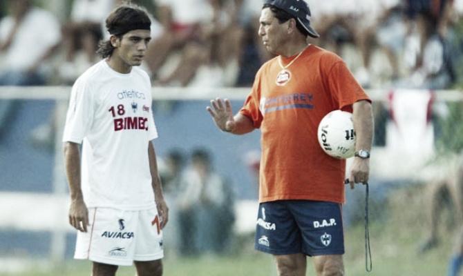 Daniel Alberto Passarella anhelaba regresar con Rayados
