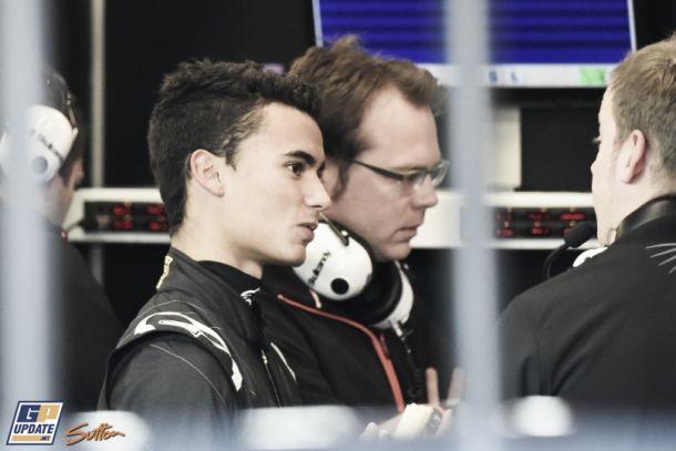 """Pascal Wehrlein: """"Rodar con dos Fórmula 1 el mismo día ha sido emocionante"""""""