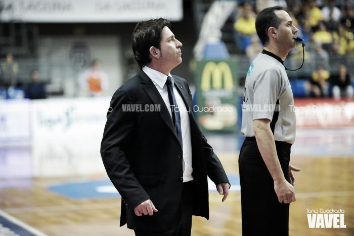 Xavi Pascual: ''Es una victoria muy importante para nosotros''