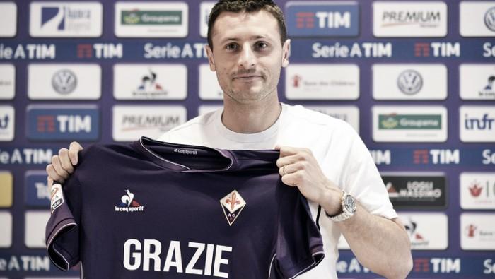 """Pasqual amaro: """"Grazie ai tifosi e alla Fiorentina, ma avrei voluto che Sousa mi parlasse in faccia"""""""