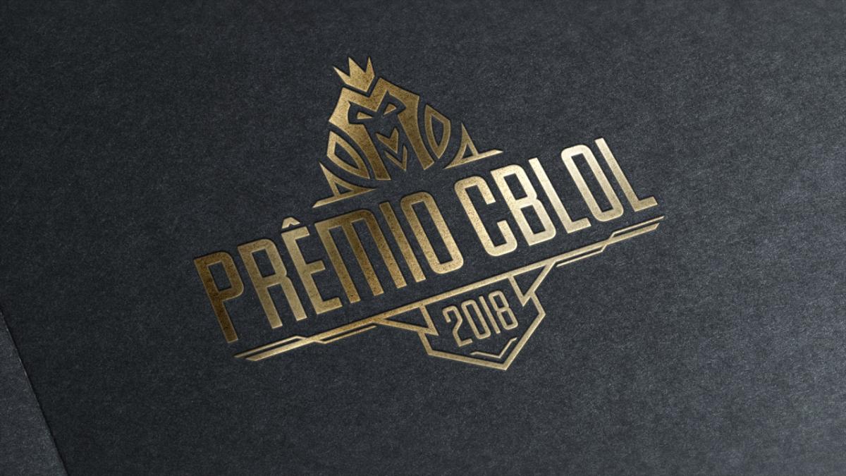 League of Legends: segunda edição do Prêmio CBLoL é anunciada para fim do ano
