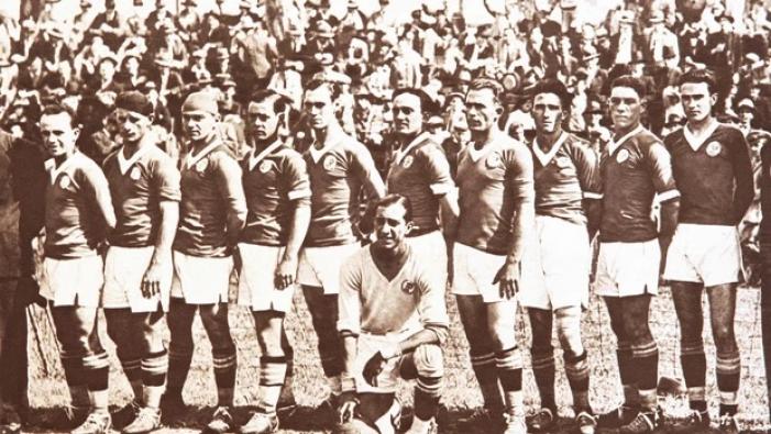 Palmeiras 8 x 0 Corinthians: maior goleada do Derby Paulista completa 84 anos neste domingo