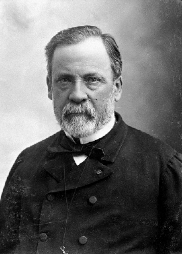 El atentado contra Louis Pasteur