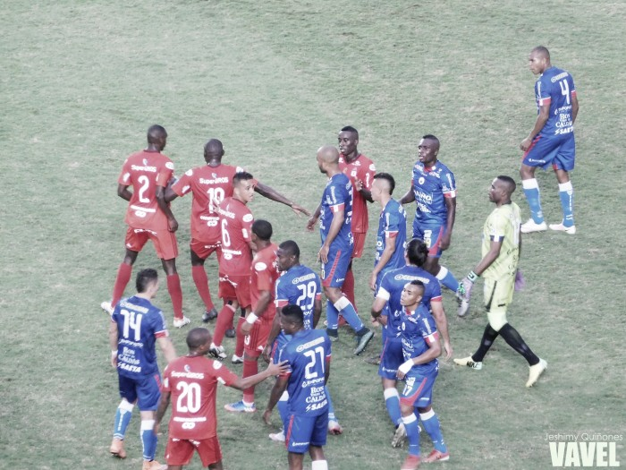 Deportivo Pasto, rival de América en los cuartos de final