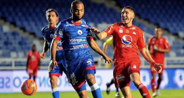 Empate entre Deportivo Pasto y América aseguró la clasificación para ambos